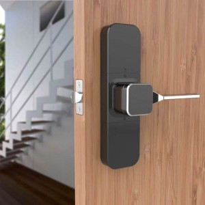 Smart Entry